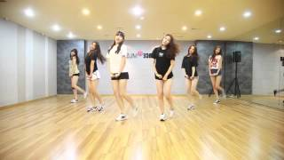 getlinkyoutube.com-GFRIEND (여자친구) - 오늘부터 우리는 (Me gustas tu) Dance Practice Ver. (Mirrored)