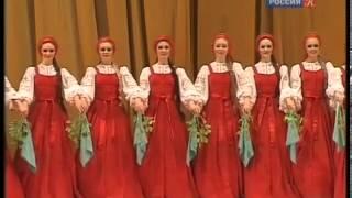 getlinkyoutube.com-Danza Tradicional Rusa 'Beriozka'