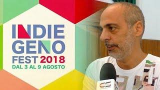 Indiegeno Fest 2018, il programma - www.canalesicilia.it
