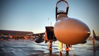 getlinkyoutube.com-F-15 Preflight and Takeoff