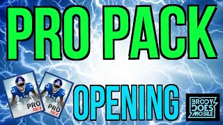 Madden Mobile 16 | Unreal 150K Pack Opening | Madden Mobile Pack Opening