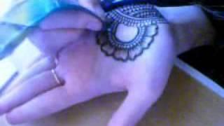 getlinkyoutube.com-amelia's mehandi