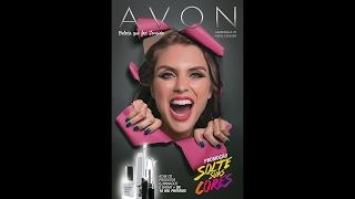 getlinkyoutube.com-Revista Avon - Cosméticos - C. 7 / 2017