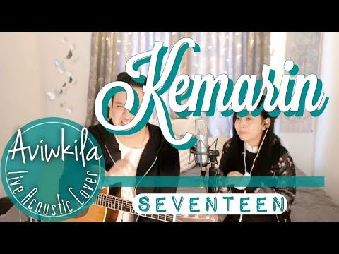 Download Thumbnail For Seventeen Kemarin Live Acoustic Cover By