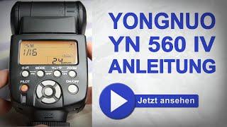 getlinkyoutube.com-Yongnuo 560 IV Deutsche Bedienungsanleitung