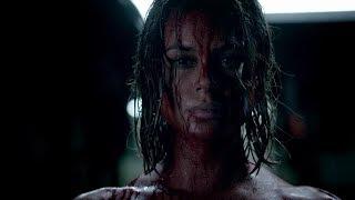 getlinkyoutube.com-The Vampire Diaries: 8x01 - Sybil wakes up (the Siren) End ending scene [HD]