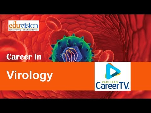 Career in Virology