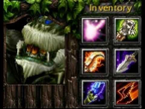 DotA: Item Build for Crixalis - Sand King by 1mm0rtal