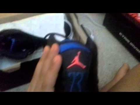 Jordan 1 99 unboxing