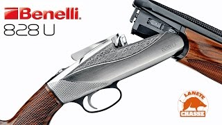 getlinkyoutube.com-Benelli 828 U