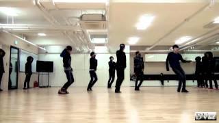 getlinkyoutube.com-Boyfriend - Janus (dance practice) DVhd