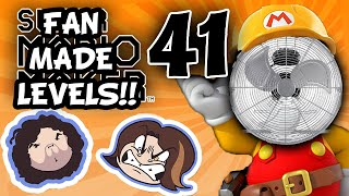 getlinkyoutube.com-Super Mario Maker: Things Change - PART 41 - Game Grumps