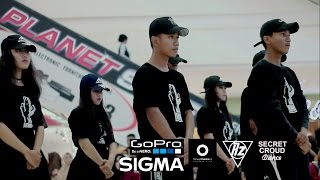 getlinkyoutube.com-SC2 Dance | Dance Competition SMAN 3 BATAM 2016 | KEPRI MALL