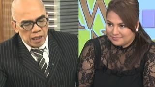getlinkyoutube.com-Karla on Daniel: I knew he'll be a superstar