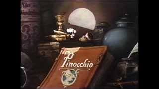 getlinkyoutube.com-Opening to Pinocchio 1986 VHS