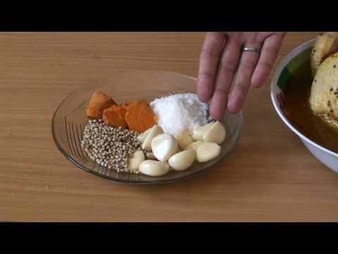 Cara Membuat Ayam Tulang Lunak Dengan Mesin Presto 1
