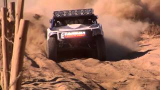 2012 SCORE Baja 500 Video Highlights