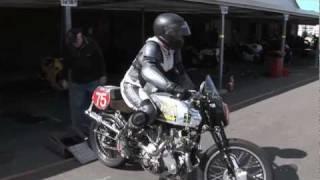 getlinkyoutube.com-Vincent Racing (1938)