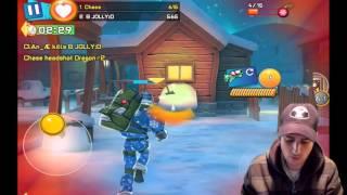 getlinkyoutube.com-Respawnables - MK2 Flare Review -Blue Santa!