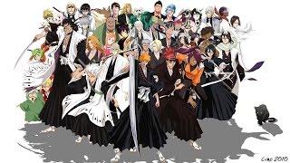 getlinkyoutube.com-Top 60 Strongest Bleach Characters