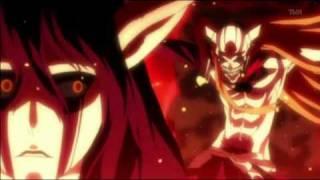 Ichigo vs Ulquiora - Disturbed - Sons of Plunder