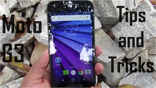 getlinkyoutube.com-Motorola Moto G 3rd Generation Tips and Tricks