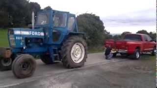 getlinkyoutube.com-dodge ram cummins vs ford 8600 tractor tug of war