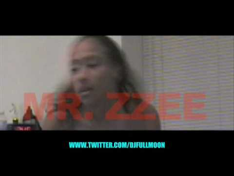 Hoopz tape: Hoopz Flavor of Love Mr ZZee Tape