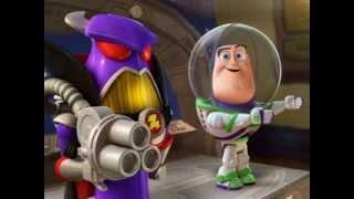 getlinkyoutube.com-Toy Story Toons - Zestaw pomniejszony