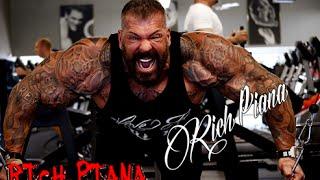 getlinkyoutube.com-Bodybuilding Motivation | Rich Piana | 5%