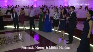 getlinkyoutube.com-Formatia Noroc din Iasi & Mitica Haidau 5 La Castel 2015