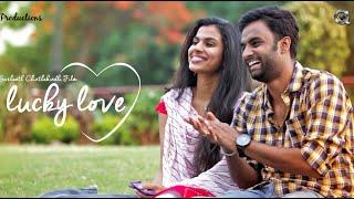 getlinkyoutube.com-Lucky Love - Telugu Short Film 2015 || Hemachandra, Sravana Bhargavi