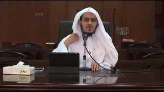getlinkyoutube.com-(1) شرح ألفية ابن مالك في النحو والصرف - لفضيلة الدكتور - فريد الزامل