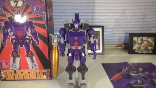 getlinkyoutube.com-Transformers Masterpiece DX9 TYRANT MP GALVATRON Review