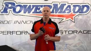 PowerMadd snowmobile risers 101 - Riser Database