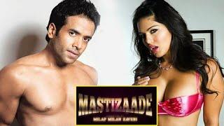 getlinkyoutube.com-Mastizaade Official Trailer Sunny Leone | Tusshar Kapoor and Vir Das