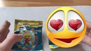 getlinkyoutube.com-Lilla Apre- Blind Bag Faccine Emoji : Voglio la cacca  XD