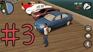 getlinkyoutube.com-#3 اضافة مجموعة سيارات سعودية جاهزة في لعبة GTA sa للاندرويد - سيارات سعودية واضحة !!!