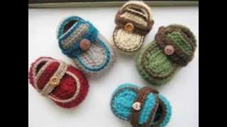 getlinkyoutube.com-Baby Boy Crochet Patterns
