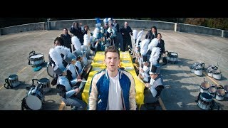 Max Frost - Good Morning [Music Video] width=