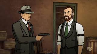 Archer S08E01 Archer Dreamland  No Good Deed Part 02