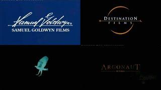 Samuel Goldwyn Films/Destination Films/Scott Free/Argonaut Pictures