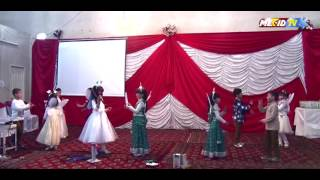 getlinkyoutube.com-Another  beautiful Tableau presented by little students of Paragon Educational Academy (Regd)