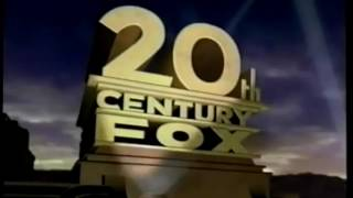 getlinkyoutube.com-20th Century Fox Home Entertainment 1995 with The Peanuts Movie fanfare