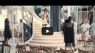 getlinkyoutube.com-'El retorno de Coco Chanel' por Karl Lagerfeld