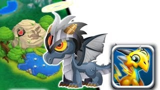 How to breed Fallen Angel Dragon 100% Real! Dragon City Mobile!