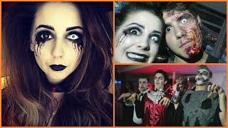getlinkyoutube.com-Halloween Madness