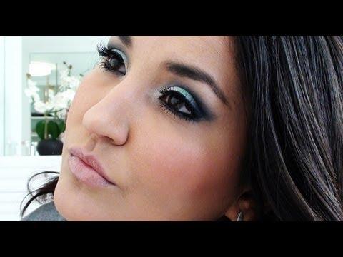 Maquiagem Ano Novo 2011 by FabulousVi
