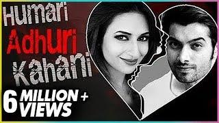 getlinkyoutube.com-Divyanka Tripathi & Sharad Malhotra | HUMARI ADHURI KAHANI | Break Up Story
