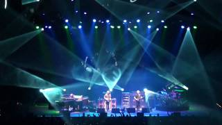 Phish 12.02.09 Run Like an Antelope Madison Square Garden New York, Ny by HarpuaFSB
